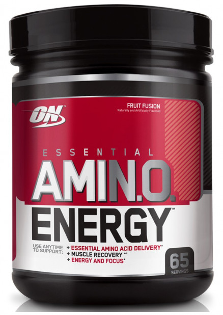 Аминокислоты Optimum Nutrition Amino Energy (585 г)