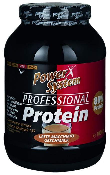 Протеин Power System Professional Protein (1000 г)