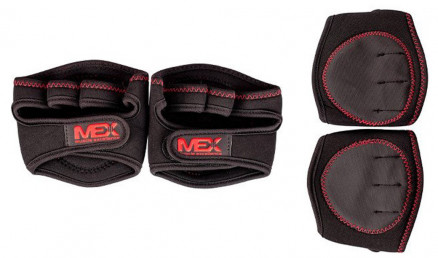 Наладонники MEX G-FIT Training Grips
