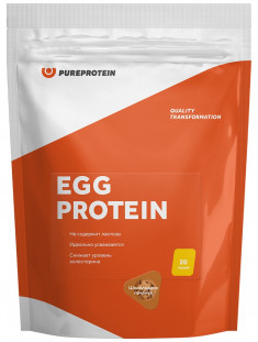 Протеин Pure Protein Egg Protein (600 г)