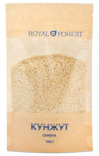 Royal Forest Кунжут 100гр