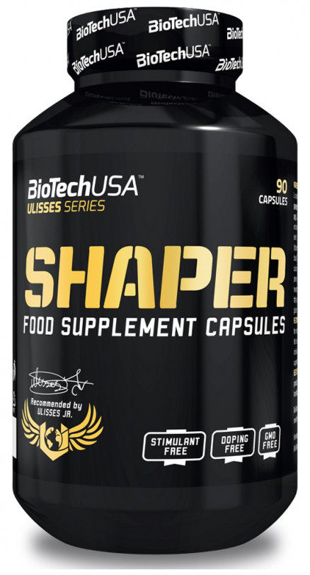 BioTech ULISSES SHAPER (90 кап)