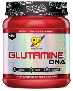 BSN DNA Glutamine (300г).