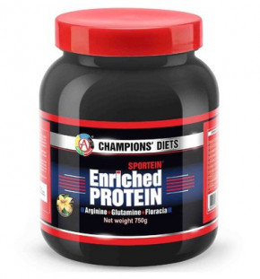 Протеин Academy-T Sportein Enriched (750 гр)