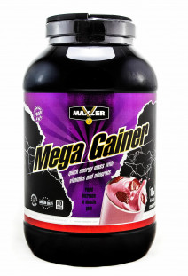 Гейнер Maxler Real Mass Gainer 10 lb (4540 г)