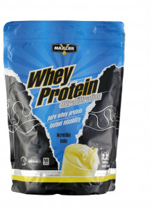 Протеин Maxler Ultrafiltration Whey Protein bag (1000 г)